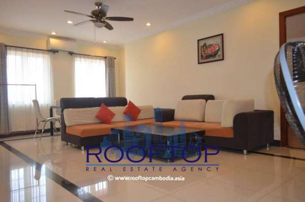 Apartment in phnom penh