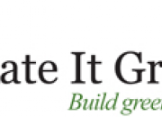 Green building products and services