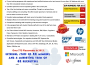Free training and job placement for opt | cpt | h1 | ead |gc