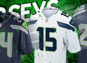 Seahawks jerseys cheap