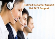 Hotmail customer support