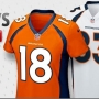 Cheap Broncos Jersey
