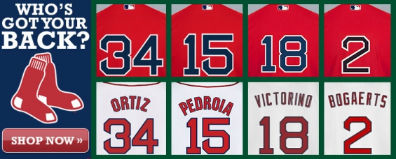 Cheap red sox jersey