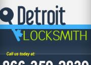 Detroit locksmith - locksmith services