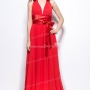 Hottest Red Bridesmaid Dresses For The Weddings