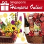 Make this Christmas celebration more outstanding with the Gifts and Flowers
