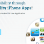 Get Custom iPhone App Development Services Tailored to your Precise Needs!!
