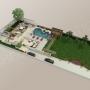3D Floor Plan Rendering Service Studio