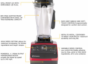 Read top vitamix blender reviews from blenderbabes
