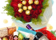 A fabulous Gift for valentine celebration