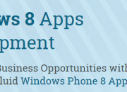 A leading windows 8 phone app development company!!
