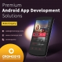 Hire Skilled Android App Developer from CROMOSYS Android Development Company