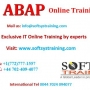 SAP Abap online training, online sap abap training.