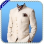 Wedding men fashion suit