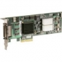 Atto EPCI-UL5D-L00 Expresspci Dual Channel X4 PCI-E Low Profile Ultra-320 SCSI Host Adapte