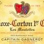 Aloxe Corton 1er Cru 'Les Moutottes