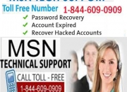 Contact@1-844-609-0909  msn tech support [toll free]