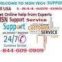DIAL 1-844-609-0909 @ MSN HELPLINE NUMBER[TOLL FREE]