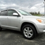 Used 2007 Toyota RAV4 Limited 4dr SUV 4WD