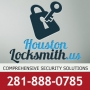 Houston Locksmith - Emergency Services