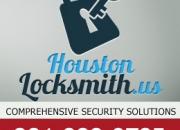 Houston Locksmith - Emergency Services