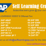SAP HANA Self Learning - Learn at your own pace.