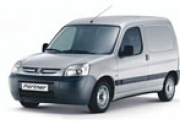 Van hire ireland - van rental ireland