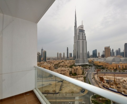 Furnished apartments in dubai for rent