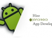 Hire android application developers to get scalable development services