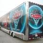 Movie Vehicle Transportation - Pyramid Logistics