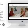 Saroja – Responsive Multipurpose WordPress Theme