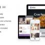 Chitra – Photography Portfolio WordPress Theme at Theme Cafe