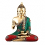 Tibetan Buddha New York