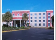 Quality inn universal services