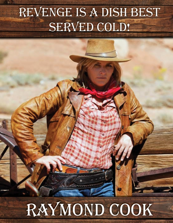 Revenge is a dish best served cold! ebook