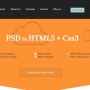 Psd to WordPress | Psd to Responsive HTML