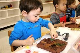 Montessori preschool in new york