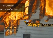 Subscribe to us and avail our long lasting fire damage cleanup services in your area.