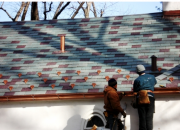 Westchester roofing contractor
