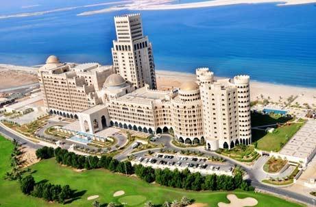 Beautiful sea view apartment for sale uae