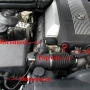 Ford focus Engine Camshaft Position Sensor