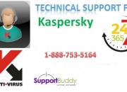 Kaspersky Customer Support by SupportBuddy for You to Get the Best
