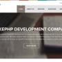 Cakephp Development Company for Website Development