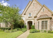 The key  to your new luxury home in southlake tx