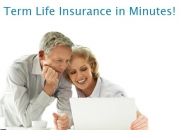 Get florida term life insurance quotes from the experienced insurance brokers