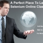 Online Selenium Classes By Quontra Sloutions