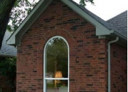 Durable vinyl windows from j & m glass company