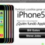 iPhone5C (Incent) [ES].