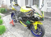 YAMAHA R1 YZF for sale