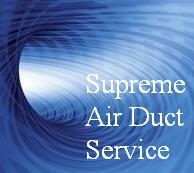Air duct cleaning by supreme air duct service's adelanto - thermal, ca 888-784-0746